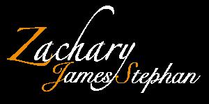 Zachary Stephan Logo